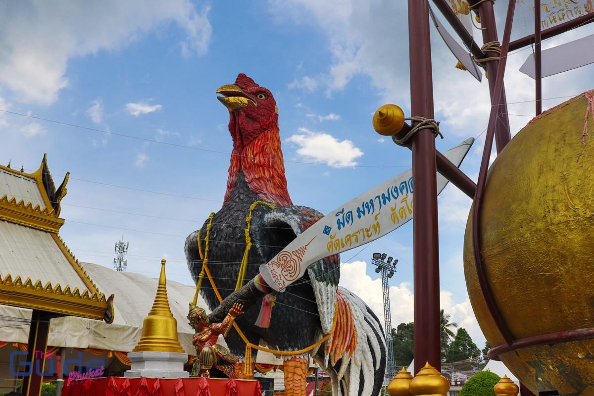 Wat Chedi Nakhon Thammarat - 002