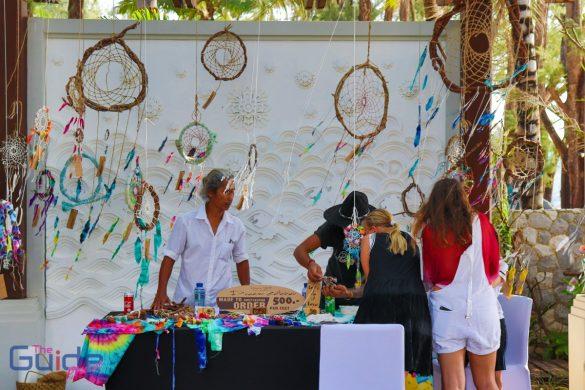 Community Art Festival Pine Beach Club - 009