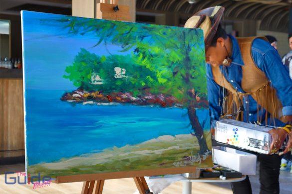 Community Art Festival Pine Beach Club - 014