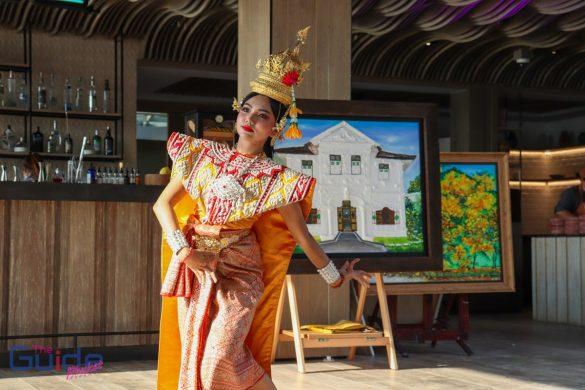 Community Art Festival Pine Beach Club - 017