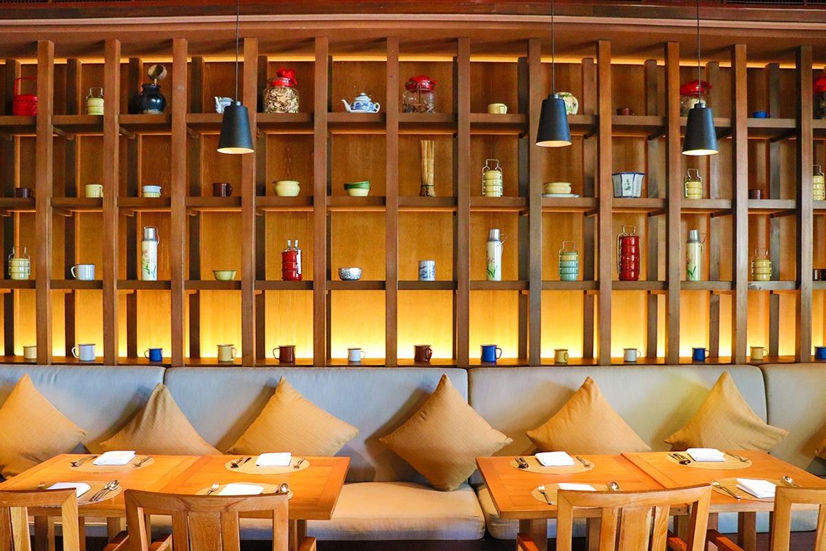 Zuma Restaurant - 001